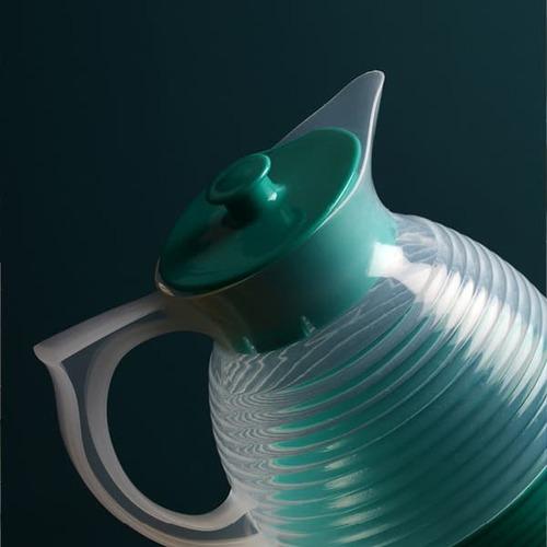 La Carafe|法式美學典藏水壺 Original 系列- 1300ml (綠色)
