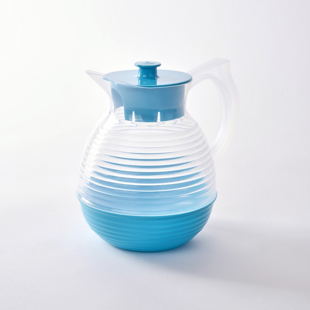La Carafe|法式美學典藏水壺 Original 系列- 1300ml (天空藍)
