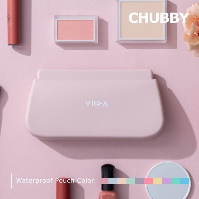VIIDA|Chubby  防水收納袋(L)