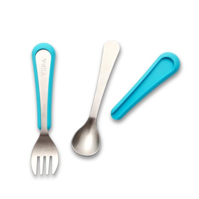 (複製)Soufflé 抗菌不鏽鋼餐碗