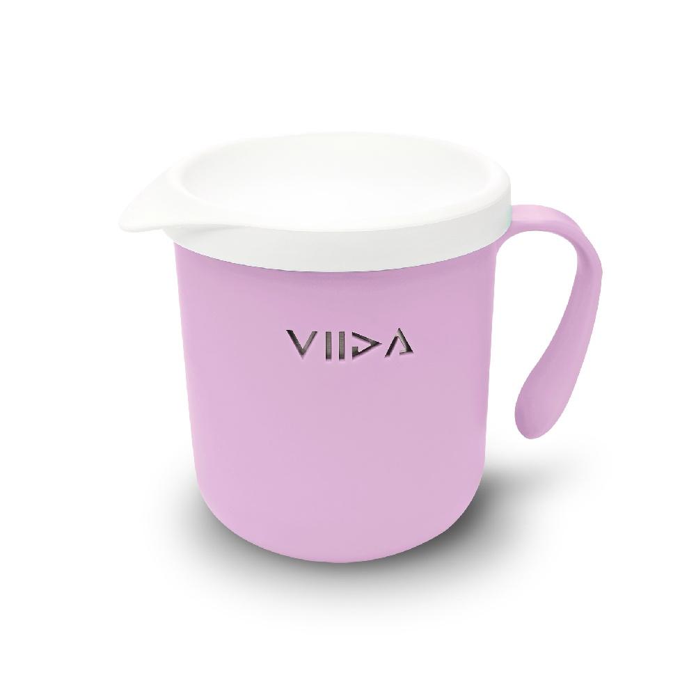 VIIDA|Soufflé 抗菌不鏽鋼餐杯