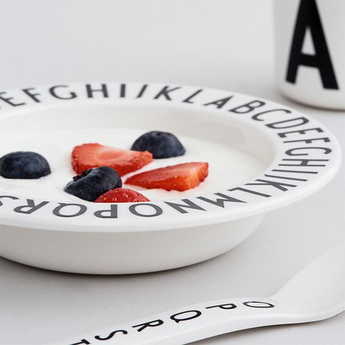 DESIGN LETTERS|兒童圓型派對點心碗