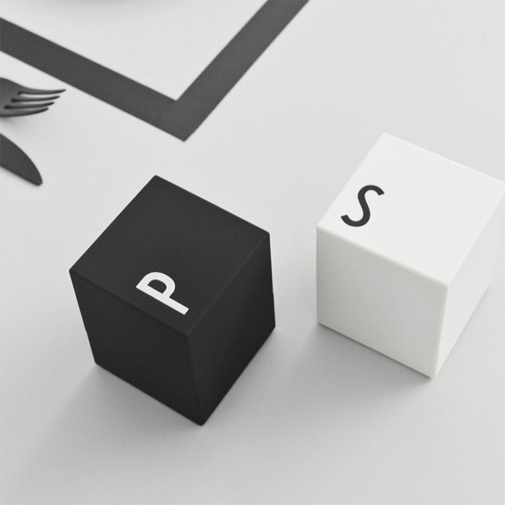 DESIGN LETTERS|方型研磨罐