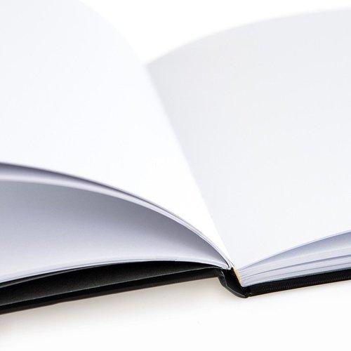 DESIGN LETTERS|素描本SKETCH BOOK