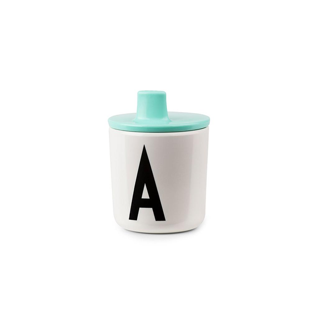 DESIGN LETTERS|兒童杯專用杯蓋