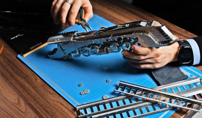 (複製)T4M|高階金屬動力模型 - 車之饗宴套組 Cars Set