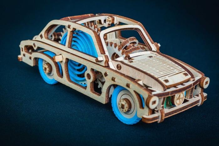 T4M|繽紛動力木質系列–波蘭傳奇(蒂芬妮藍)