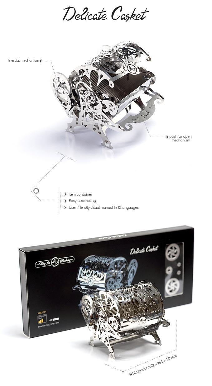 TimeforMachine|高階金屬動力模型 -  2021年7合一小滿貫套組 - T4M 2021 Series Set