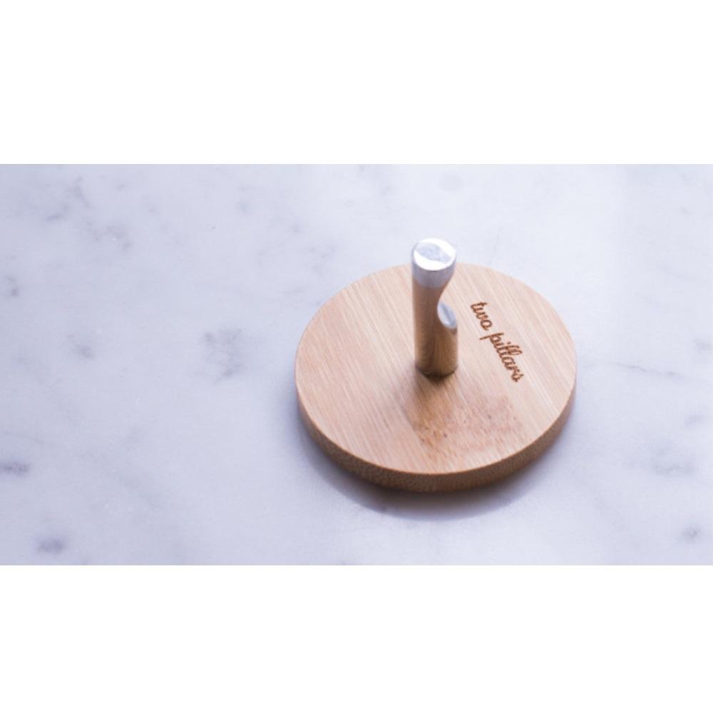 美國Unilid優你力|原廠竹製不鏽鋼美型勾