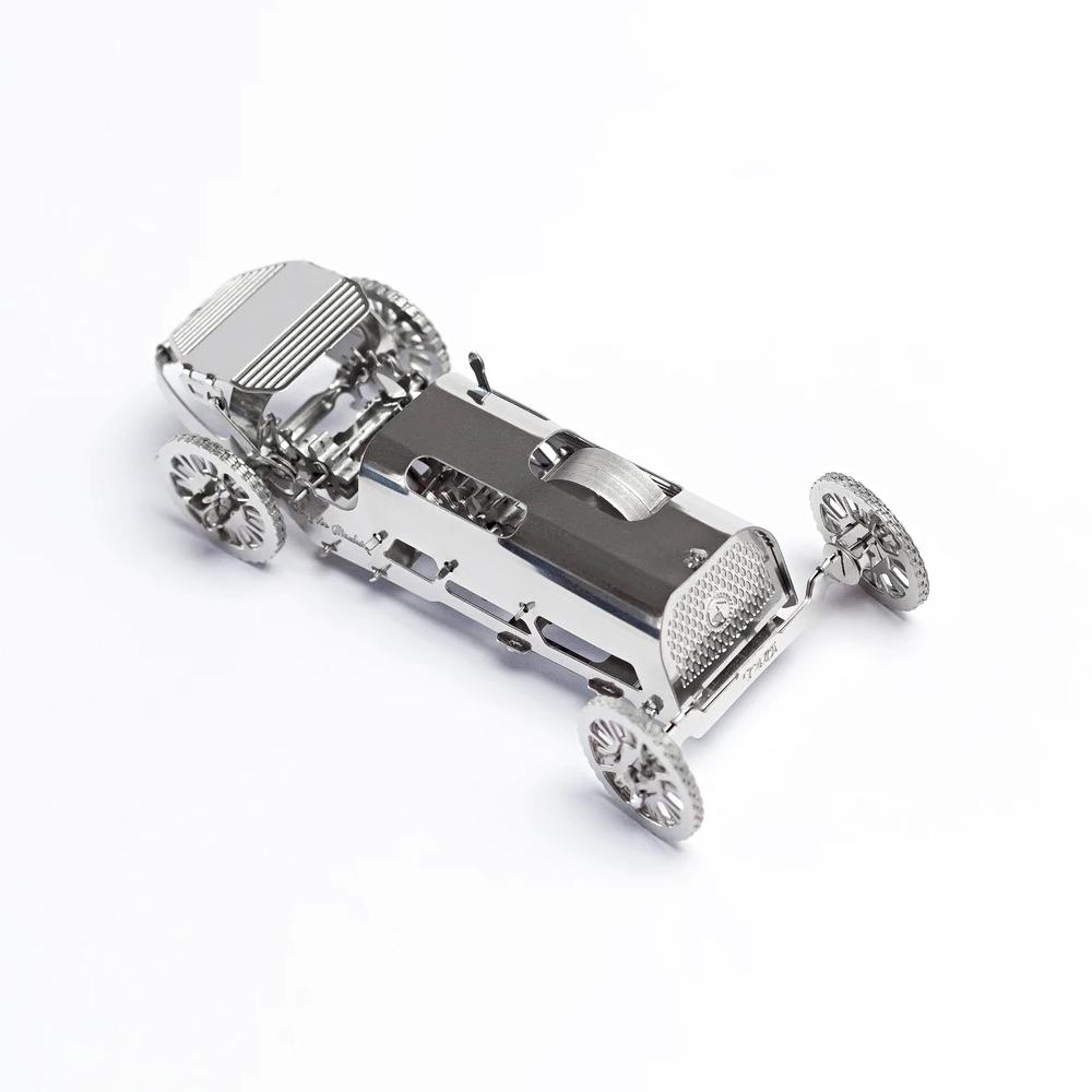 Time4Machine|高階金屬動力模型 - 動感競技賽車 Tiny Sport Car