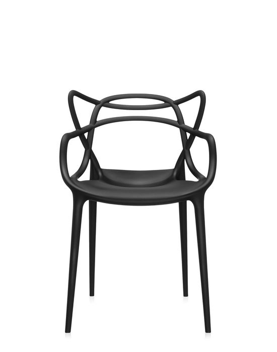 (複製)kartell Masters Armchair/大師 扶手椅 (綠色)