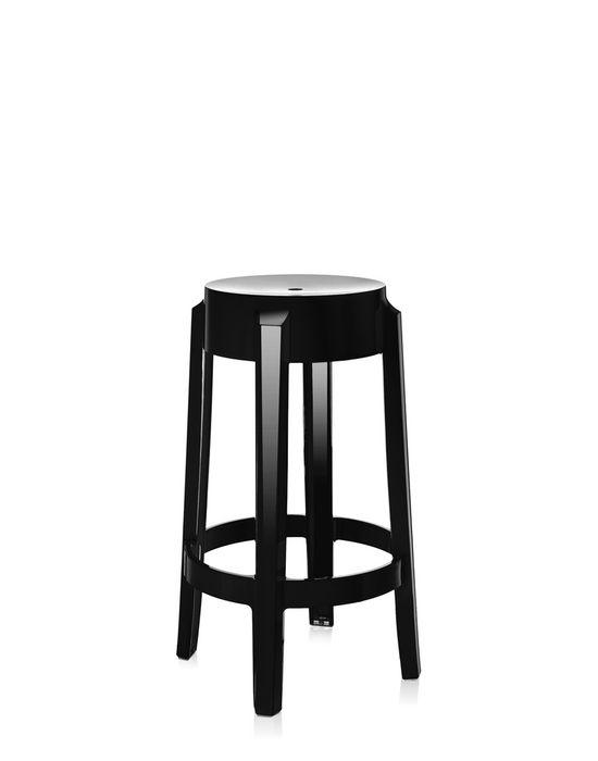 (複製)kartell Masters Armchair/大師 扶手椅 (黑色)