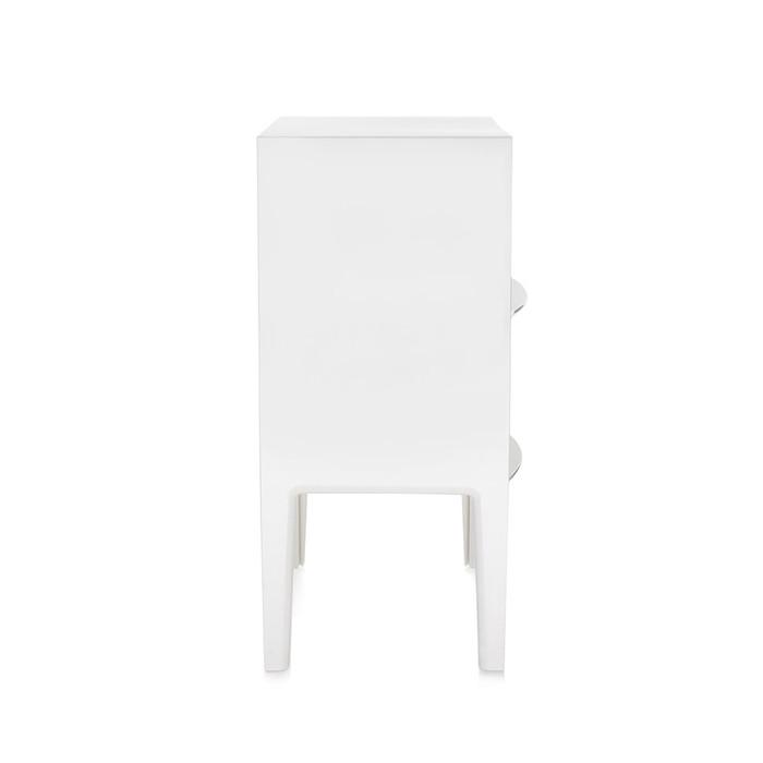 (複製)kartell|Ghost Buster Commode-White (白色)