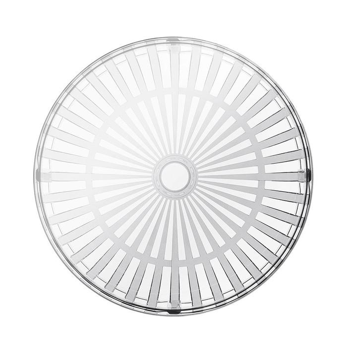 (複製)kartell|Small Ghost Buster Cabinet-小型 床頭櫃 / 收納櫃(白色)