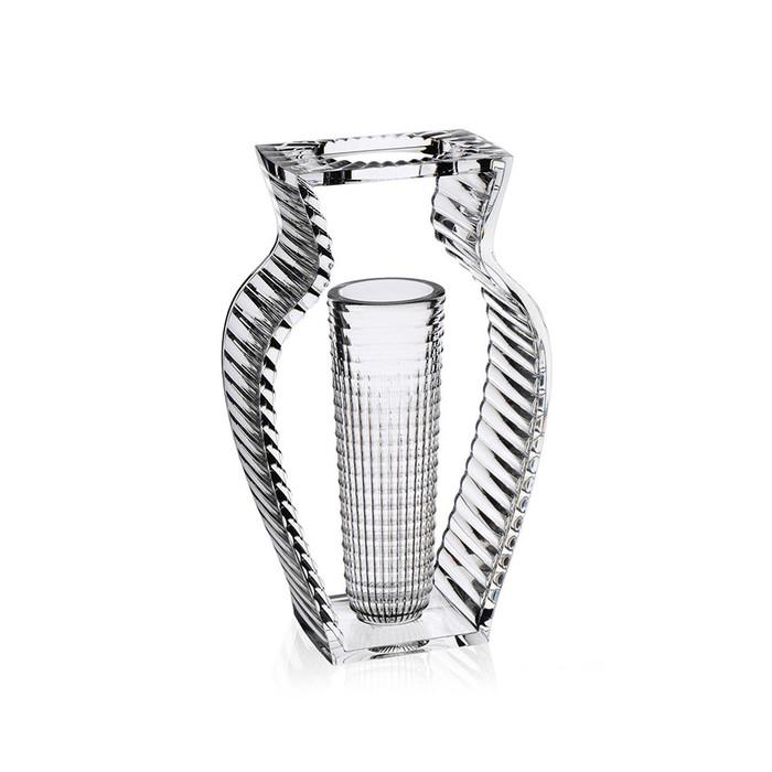 (複製)kartell|infinity bottle rack/無限瓶架-White(白色)