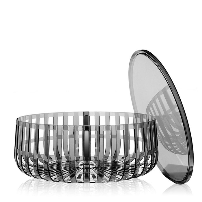(複製)kartell|Panier Table - Crystal