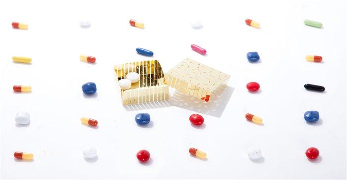 Fundamental Berlin | Stop Pill Box