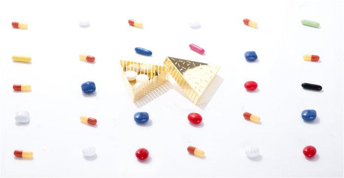 Fundamental Berlin | Play Pill Box