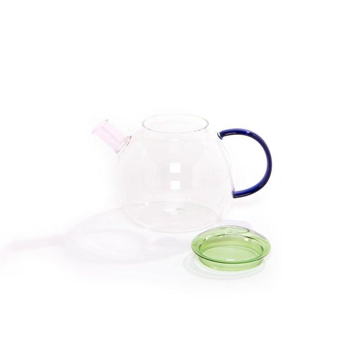 Fundamental Berlin|Bubble Tea Pot