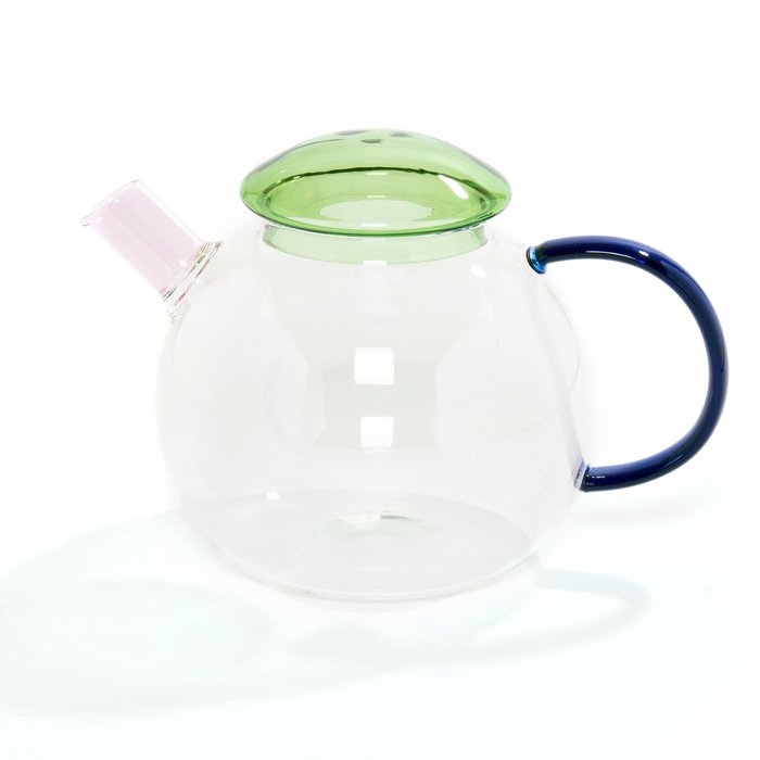 Fundamental Berlin|Bubble Tea Pot