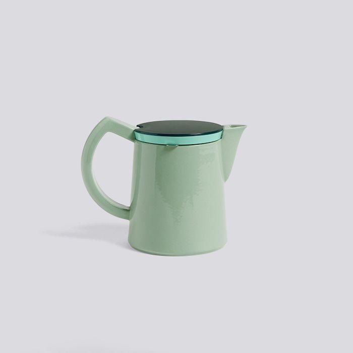 (複製)HAY l Coffee Pot 咖啡壺 (Brown / 咖啡色) (M)