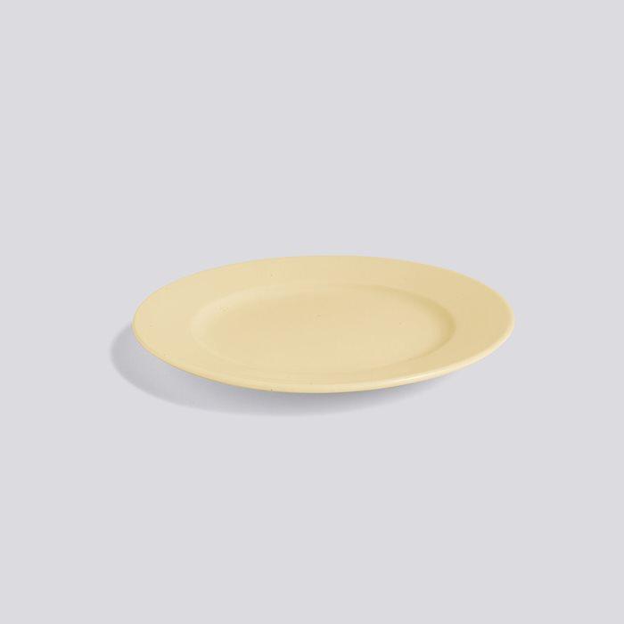 (複製)HAY | Rainbow Plate 瓷盤 / (Rose / 玫瑰粉) (S)