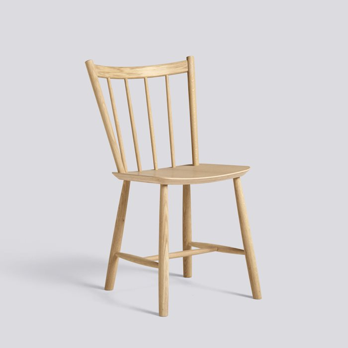 (複製)HAY |J41 CHAIR BLACK/ 單椅