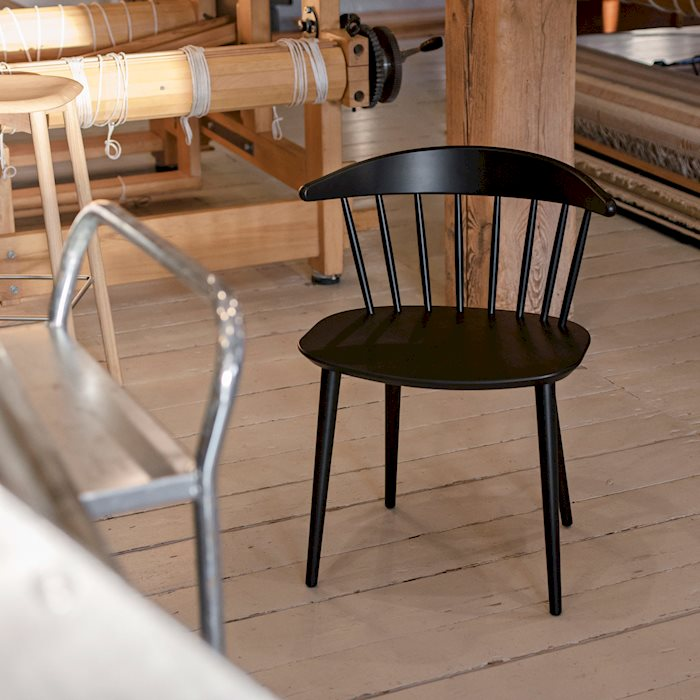 (複製)HAY  J41 CHAIR MATT/ 單椅