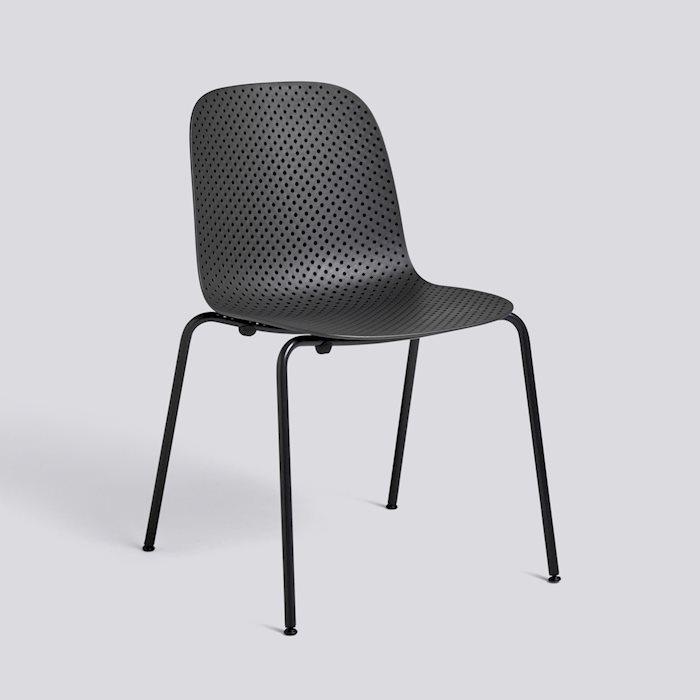 (複製)HAY  REVOLVER BAR STOOL HIGH / 轉轉吧台椅76cm