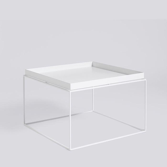 (複製)HAY |TRAY TABLE SIDE TABLE L / 40 x 60長方邊几