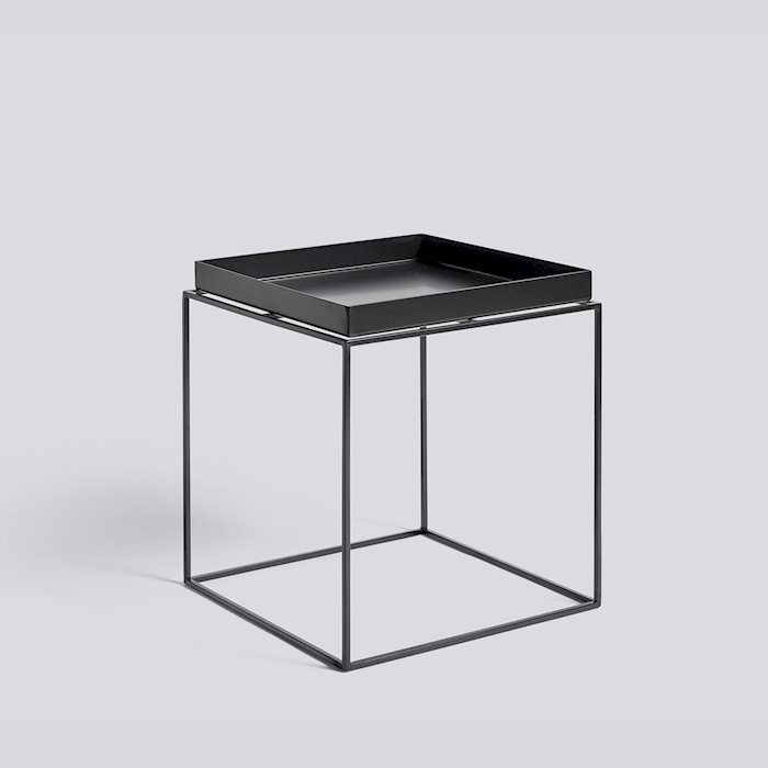 (複製)HAY |TRAY TABLE SIDE TABLE S  / 小正方邊几