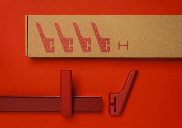 (複製)HAY | Volet Hook 窗扉掛勾