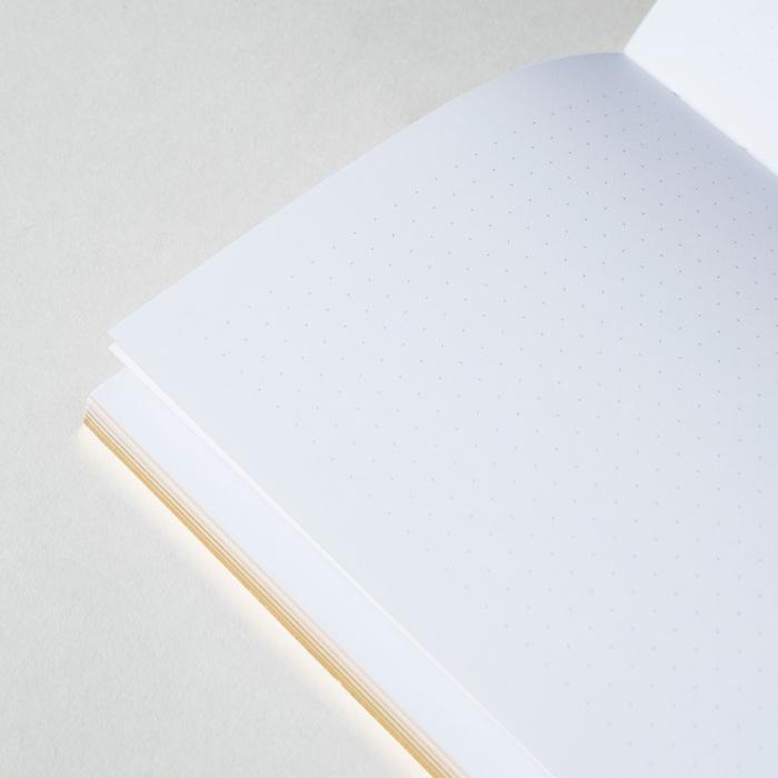 (複製)Write Sketch & | GOLD CORIANDOLI NOTEBOOK/金色筆記本