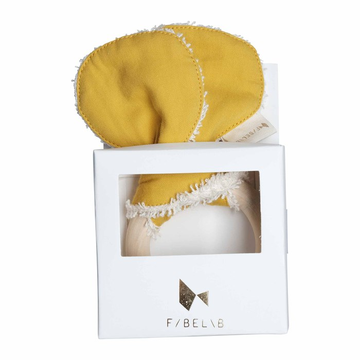 Fabelab l 動物耳朵固齒器 Fabelab Animal