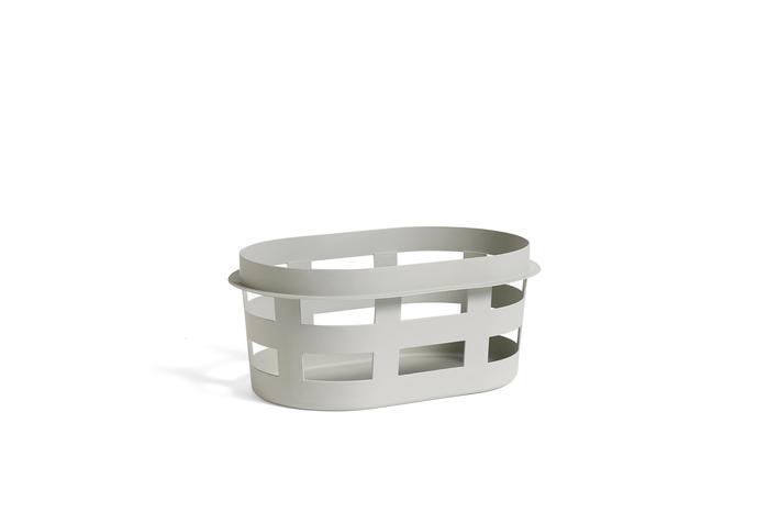 (複製)HAY | Laundry Basket 軍綠色洗衣籃