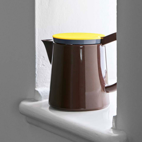 HAY l Coffee Pot 咖啡壺 (Brown / 咖啡色) (M)