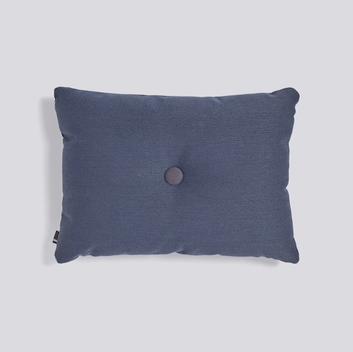 HAY l Dot cushion / 單點抱枕 (Blue / 藍色)