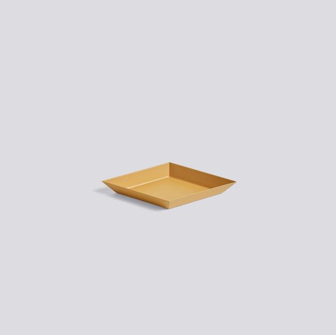 HAY | Kaleido XS 萬花筒之星 / 置物皿 XS(琥珀黃)