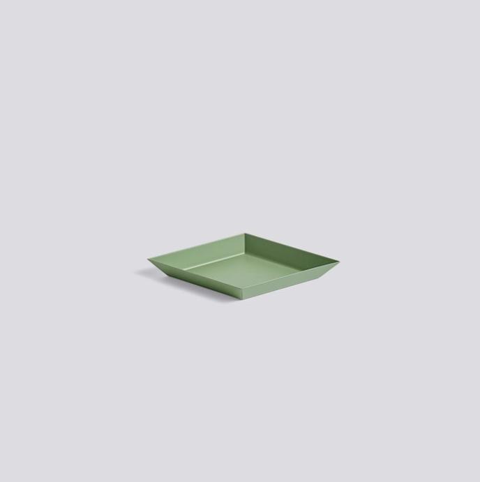 HAY | Kaleido XS 萬花筒之星 / 置物皿 XS(橄欖綠)