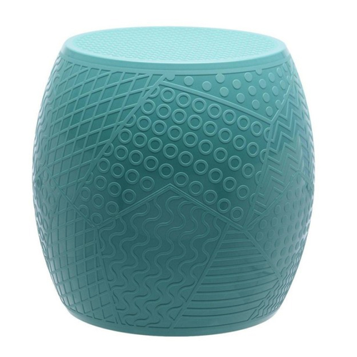 kartell|Roy Stool-petrol green (汽油綠色)