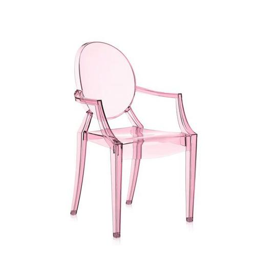 kartell|Lou Lou Ghost -Pink Bimbi(粉色)