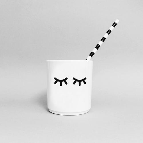Bopomofo|Cup . Mimi / 杯子 。咪咪