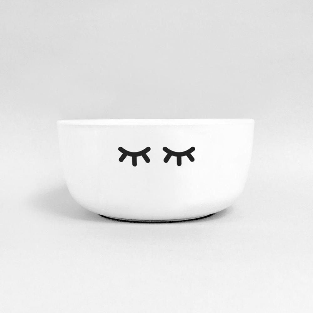 Bopomofo|Bowl . Mimi/碗 。咪咪