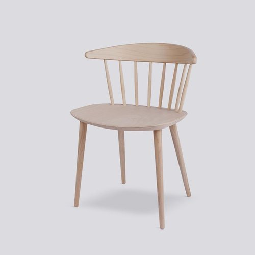 HAY|J104 CHAIR NATURE/ 單椅