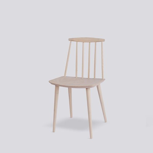 HAY | J77 CHAIR NATURE/ 單椅
