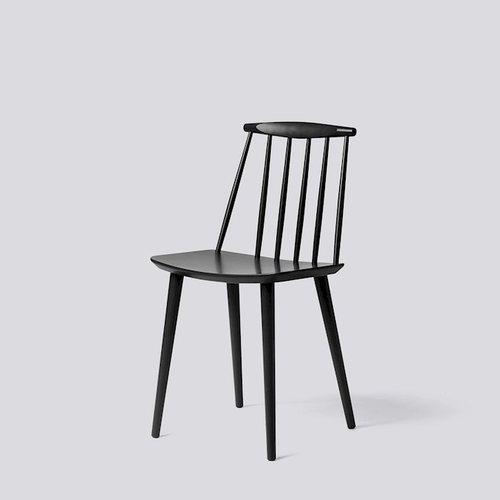 HAY | J77 CHAIR BLACK/ 單椅