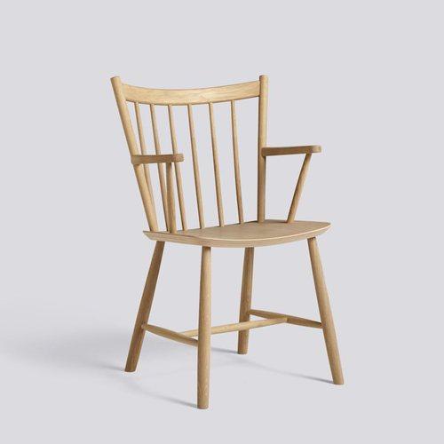 HAY|J42 CHAIR MATT/ 扶手單椅
