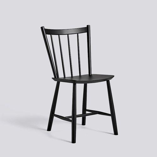 HAY|J41 CHAIR BLACK/ 單椅
