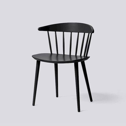 HAY J104 CHAIR BLACK/ 單椅
