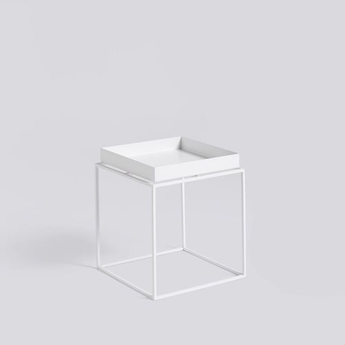 HAY|TRAY TABLE SIDE TABLE S  / 正方邊几30x30
